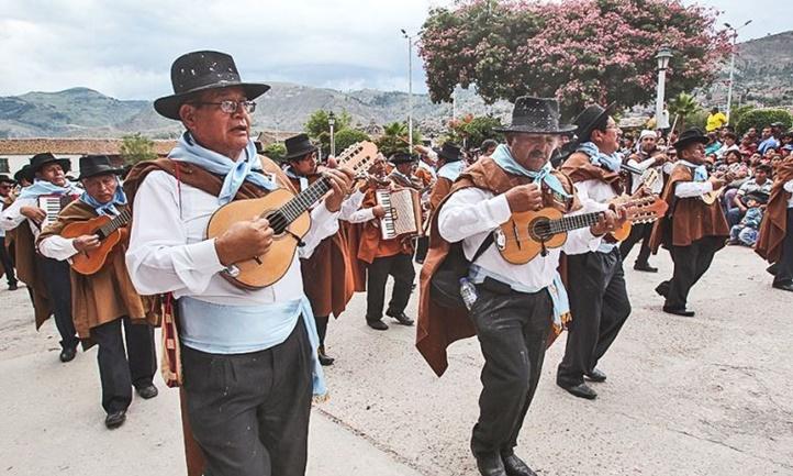 """Los 90 años de la primera grabación de """"Adiós pueblo de Ayacucho"""""""