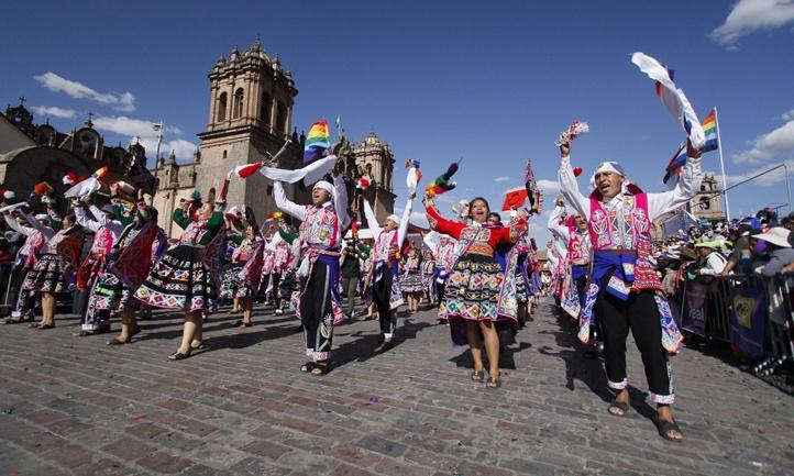 Día de la Canción Andina: ¿Cuál es el origen de esta fecha y qué eventos se han organizado para celebrarla?