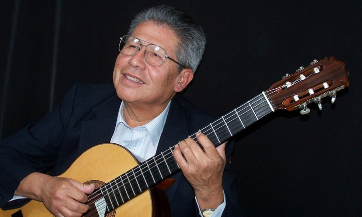 Música andina de luto: Murió el maestro Manuel Silva «Pichinkucha»