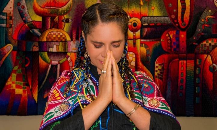 """Día del Campesino con Saywa: """"Quiero llevarle esperanza al pueblo andino con mi música"""""""